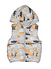 Leighton Alexander Boys Vest Size X-Small (Youth)