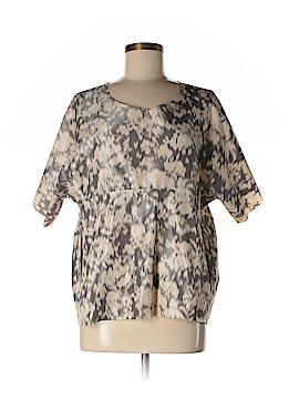 Acne Short Sleeve Blouse Size 38 (EU)