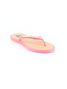 M&E Collection Flip Flops Size 10