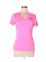 Fila Sport Women Active T-Shirt Size M