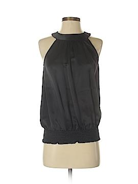 MICHAEL Michael Kors Sleeveless Silk Top Size 2