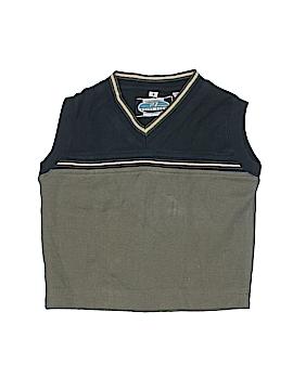 Point Zero Sweater Vest Size 4