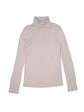 Petit Bateau Long Sleeve Turtleneck Size 16