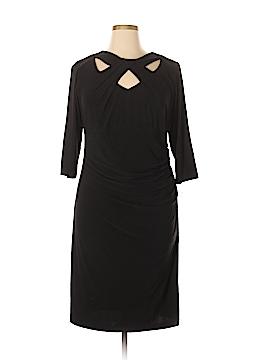 INC International Concepts Casual Dress Size 14W