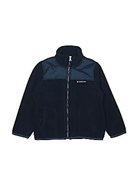 Timberland Fleece Jacket Size 6