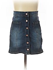 Red Camel Women Denim Skirt Size 3