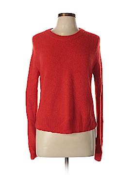 Rag & Bone Cashmere Pullover Sweater Size L
