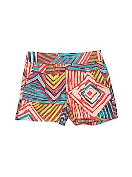 J. Crew Collection Khaki Shorts Size 2