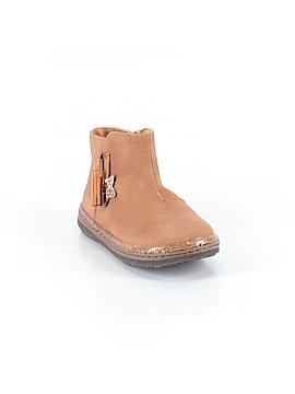 Cat & Jack Ankle Boots Size 7