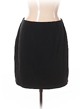 L.L.Bean Casual Skirt Size XL (Petite)