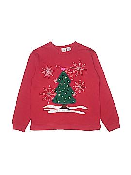 Greendog Sweatshirt Size L (Youth)