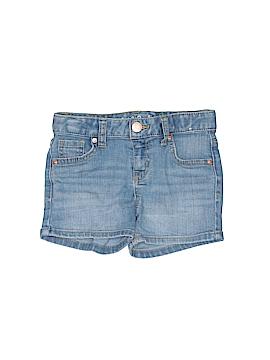 Cat & Jack Denim Shorts Size 4 - 5