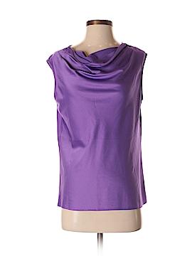 Anne Klein Sleeveless Blouse Size M