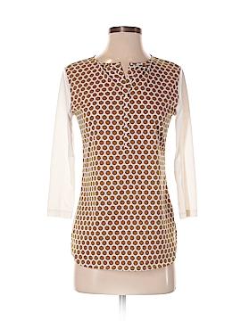 Van Heusen 3/4 Sleeve Blouse Size XXS