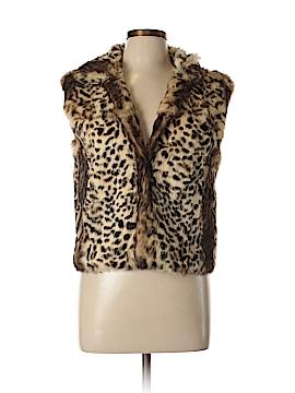 Adrienne Landau Vest Size L