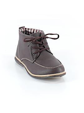 Rugged Bear Boots Size 1