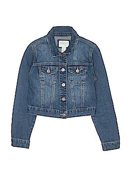 Forever 21 Denim Jacket Size 9 - 10