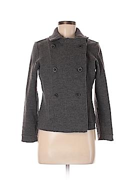 Eileen Fisher Wool Coat Size M