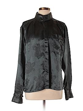 Nicola Long Sleeve Blouse Size 10