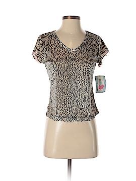 SoftWear Short Sleeve Top Size S