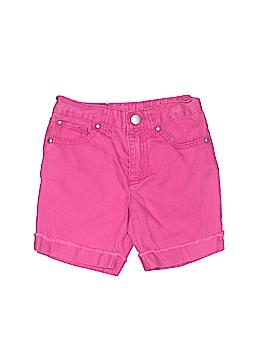 Gymboree Denim Shorts Size 4