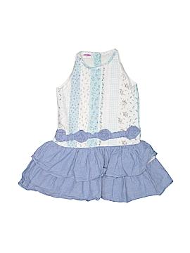 Little Miss Dress Size 4