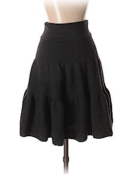 Diane von Furstenberg Wool Skirt Size S