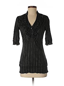 Lolli 3/4 Sleeve Blouse Size S