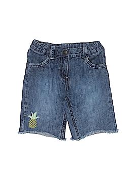 Crazy 8 Denim Shorts Size 4