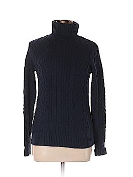 Lands' End Turtleneck Sweater Size 10 - 12