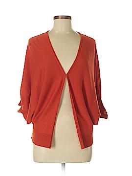Karen Kane Silk Cardigan Size S