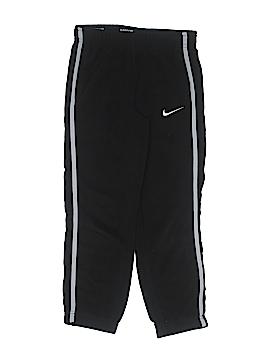 Nike Fleece Pants Size 7