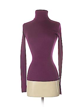 Moda International Silk Pullover Sweater Size XS