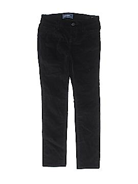 Old Navy Velour Pants Size 7