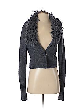 Wrap Cardigan Size 36 (EU)