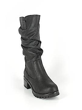 Seven Dials Boots Size 8