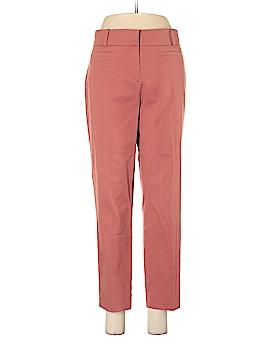 Ann Taylor Khakis Size 10