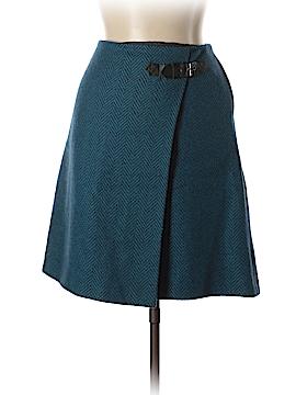 Boden Wool Skirt Size 14