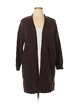 Lauren by Ralph Lauren Wool Cardigan Size 1X (Plus)