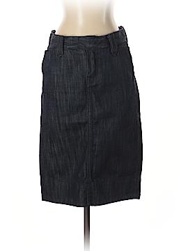 True Religion Denim Skirt 25 Waist