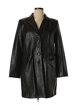 Casual Corner Coat Size XL