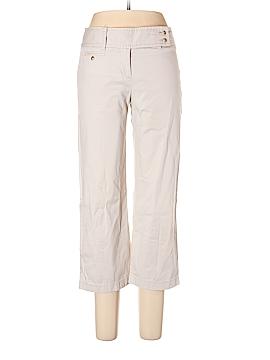 Ann Taylor Factory Khakis Size 6