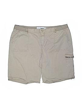 SONOMA life + style Cargo Shorts Size 22W (Plus)