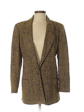Earl Rutenberg Silk Blazer Size S