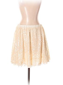 Zara W&B Collection Formal Skirt Size S