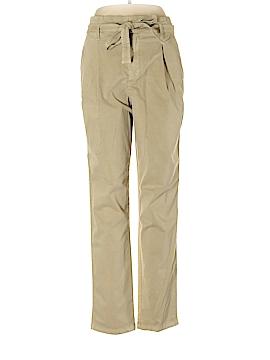 Gap Khakis Size 10 (Tall)