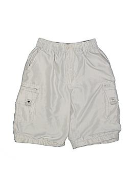 Faded Glory Cargo Shorts Size 8 - 10