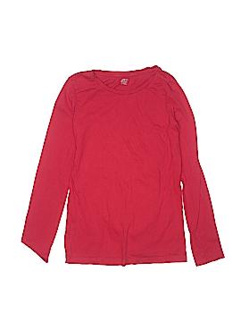 Cherokee Long Sleeve T-Shirt Size 14 - 16