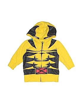 Marvel Zip Up Hoodie Size 12 mo