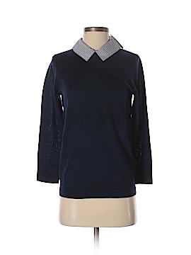 90481a8e3e8f2 J. Crew Wool Pullover Sweater Size S